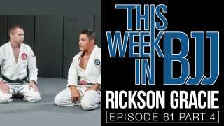 Rickson Gracie – Budo Jake part 4