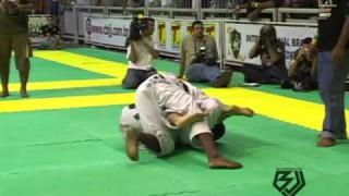 Terere vs Marcelo Garcia Mundial 2003 Final