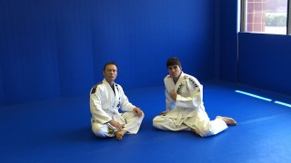 Things White Belts Do