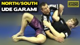 "Ude Garami Arm Lock from North/South – Carlos ""Português"" Vieira"