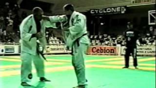 Fabio Gurgel vs. Amaury Bitetti – Mundials 1997