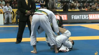 Gianni Grippo vs Ichitaro Tsukada