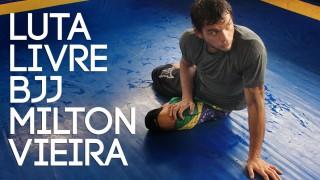 Jiu-Jitsu & Luta Livre in MMA with Milton Vieira – BJJ Hacks