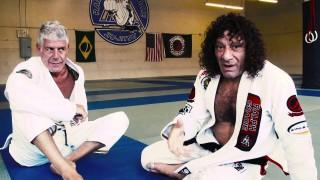 Kurt Osiander – Lapel Choke