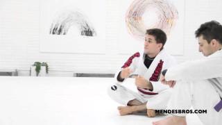 The Real Berimbolo – Mendes Bros Jiu Jitsu