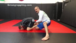 Turtle Control Ankle Lift