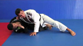 Buchecha – Guard pass drill