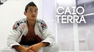 Caio Terra: The Keys to Success in Bjj