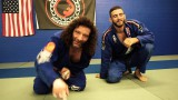 Kurt Osiander – Knee-Shield Pass