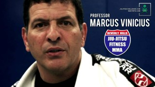 Marcel Goncalves talks about his experiences of living on the mats and more