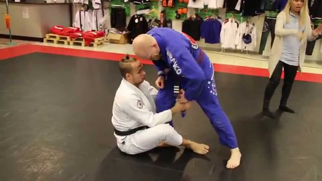 Sit up guard sweeps