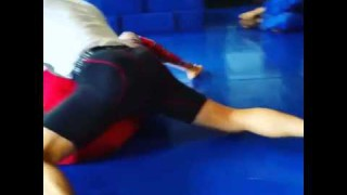 Double Under Pass to Kimura
