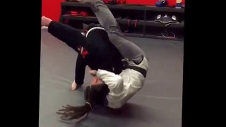 Flying Bow and arrow choke