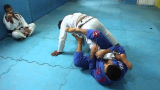 Marcel Goncalves – Sharpening My Weapons