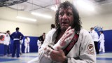 Open Guard pass – Kurt Osiander Move of the Week
