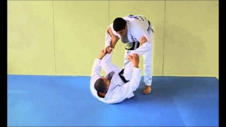 Andre Galvao – Spider guard pass