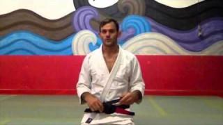 BJJ Knife Self-Defense – Part 1
