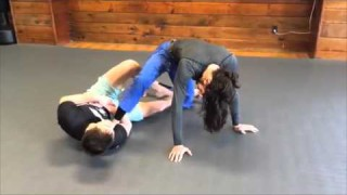 Chris Ulbricht – Heel Hook from 50-50 Guard