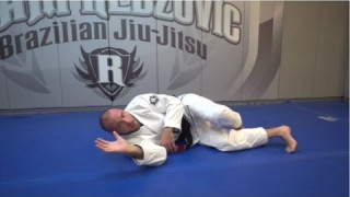 Core 7: Sidemount escape + Punch Block + Triangle choke