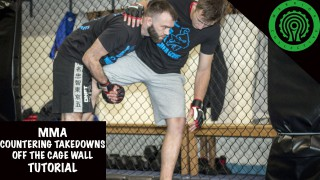 Countering Takedown Defense against the Cage Wall