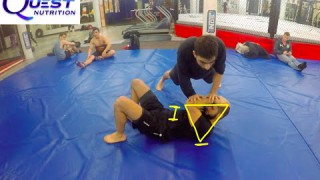Firas Zahabi – Fast and Easy Side-Control Escape