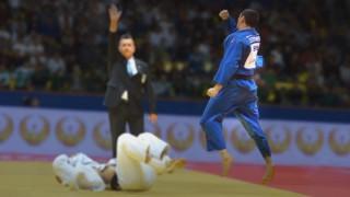 Judo Highlights – Tashkent Grand Prix 2015