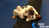 Keenan Cornelius – The Shoulder Choke