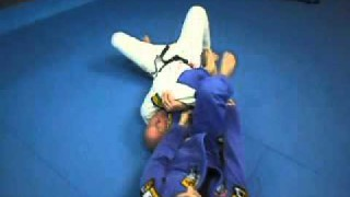 Lasso Guard Escape/Counter