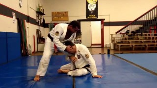 Loop choke off of the Koala guard