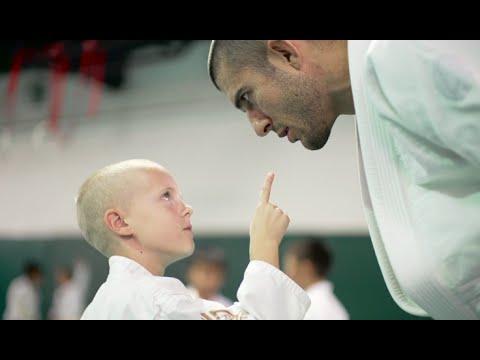 Why EVERY Child Needs Jiu-Jitsu