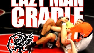 Wrestling – Lazy Man Cradle
