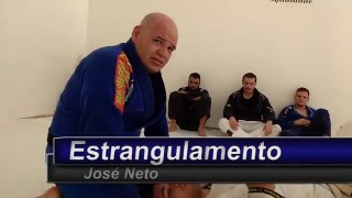 Jose Neto – North South Bread cutter choke