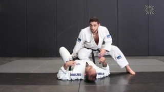 Knee on Belly Attack system Part 1 of 2