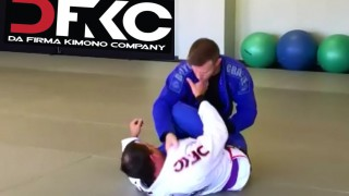 Knee Switch to Rolling Back Take
