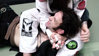 Kurt Osiander – Side Control + Submissions