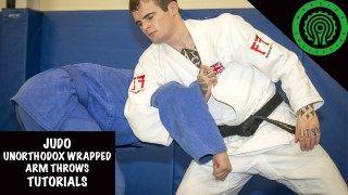 Unorthodox Overhook Throws With The Gi