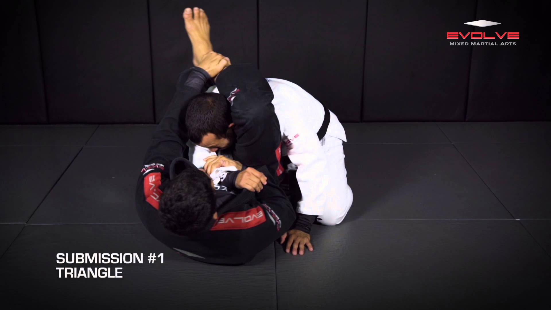 5 Essential Submissions From The Triangle Position