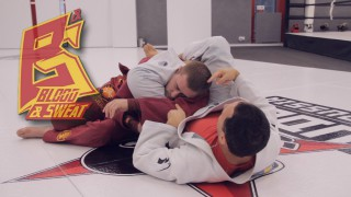 Alexander Faria – Armbar Or Triangle From S Mount