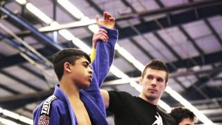 BJJ Junior National Championships – Highlights