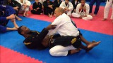Closed Guard Break – Rodrigo Medeiros