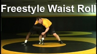 Freestyle Waist Roll