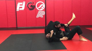 "James ""300″ Foster: Inverted Guard Counters"