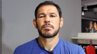 "Rodrigo ""Minotuaro"" on Legacy / UFC / Carlson Gracie & BTT / Fighting In Japan & More"