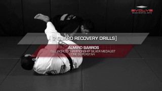 7 Basic Guard Recovery Drills