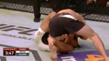Butterfly Sweep – Sergio Pettis