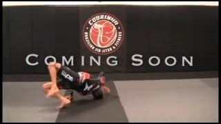 Cobrinha Fitness(preview) – Ginga w/ Leg Wrap