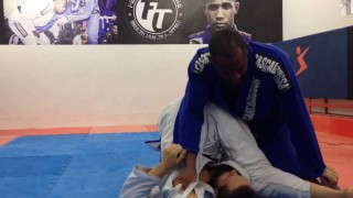 Fernando Tererê – Spider Guard Pass