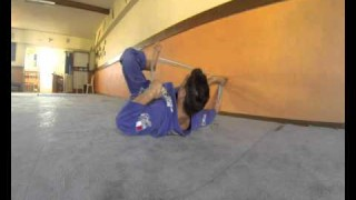 Guard Mobility & Coordination Drills for BJJ