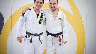 Josh Waitzkin on BJJ, Marcelo Garcia and the Ego