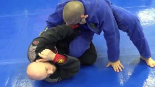Learn the Leandro Lo Sweep with Dennis Sugrue